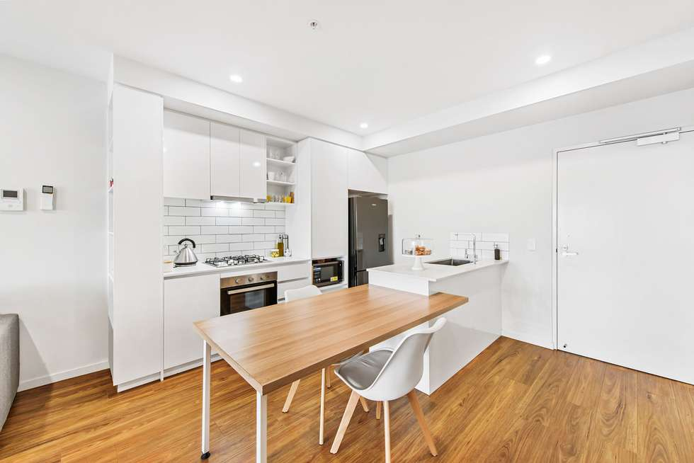Third view of Homely apartment listing, 313/9 Commercial Road, Caroline Springs VIC 3023