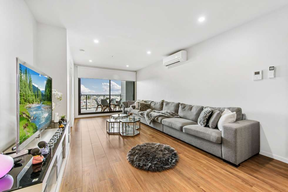 Fourth view of Homely apartment listing, 313/9 Commercial Road, Caroline Springs VIC 3023