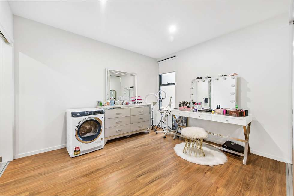 Fifth view of Homely apartment listing, 313/9 Commercial Road, Caroline Springs VIC 3023
