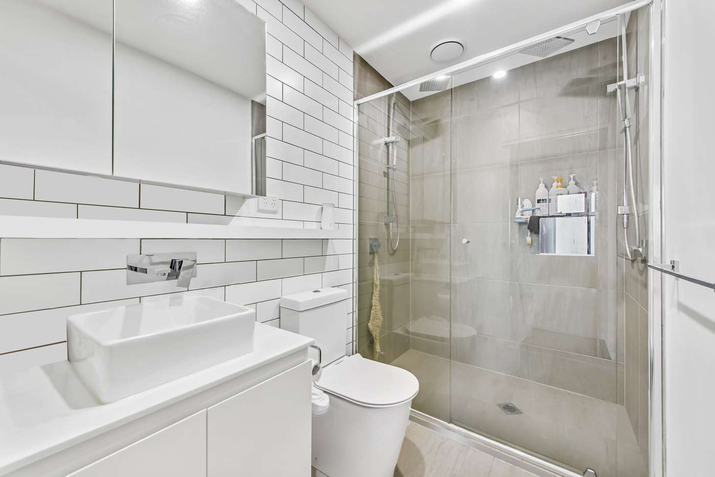 Sixth view of Homely apartment listing, 313/9 Commercial Road, Caroline Springs VIC 3023