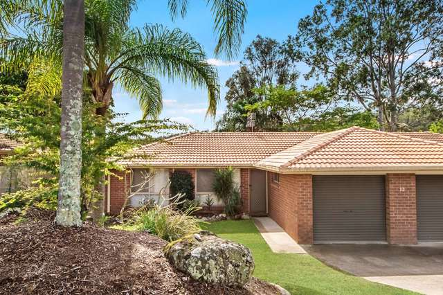 2/12 Paramount Place, Oxenford QLD 4210