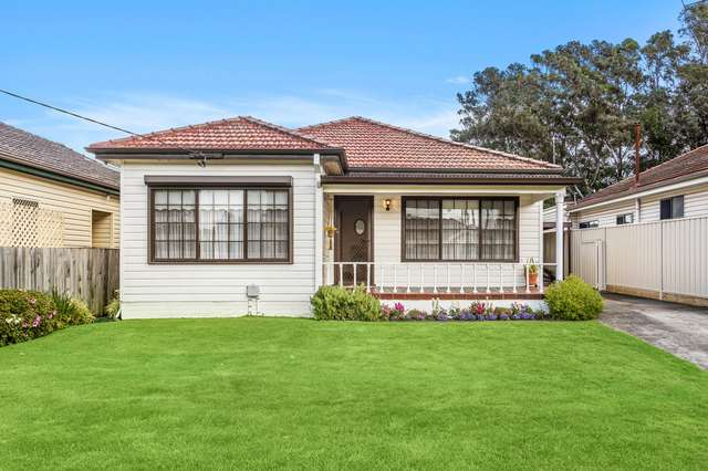6 Crawford Avenue, Gwynneville NSW 2500