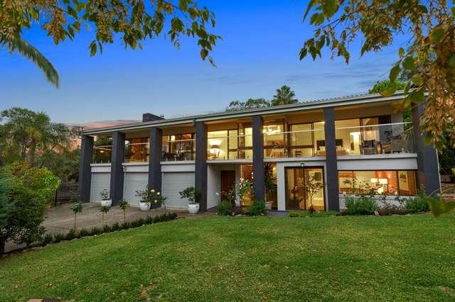 23 Gurin Avenue, Killara NSW 2071