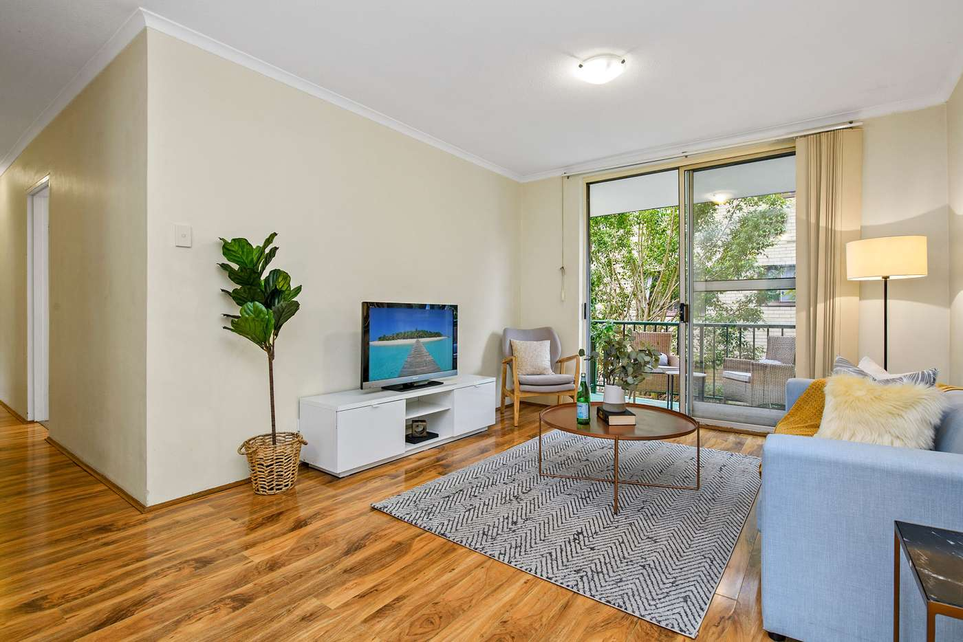 Main view of Homely unit listing, 10/44 Burdett Street, Hornsby NSW 2077
