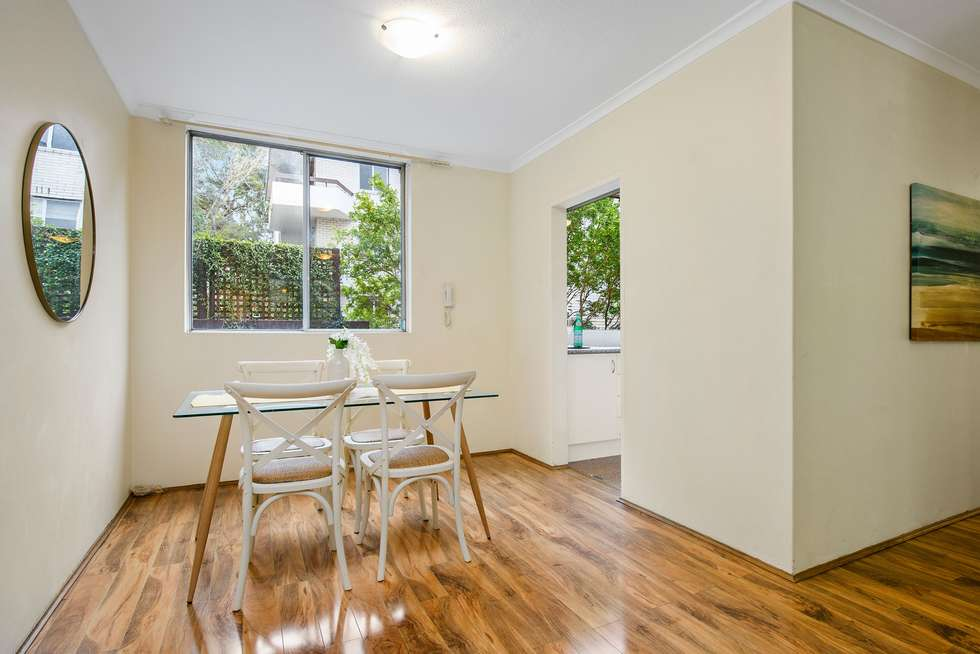 Third view of Homely unit listing, 10/44 Burdett Street, Hornsby NSW 2077