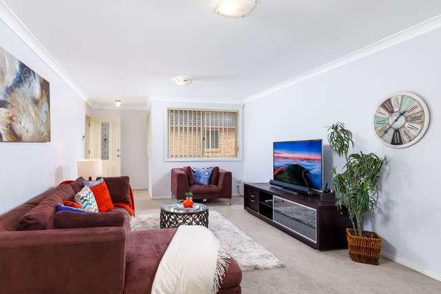 10/14 Mawarra Crescent, Marsfield NSW 2122