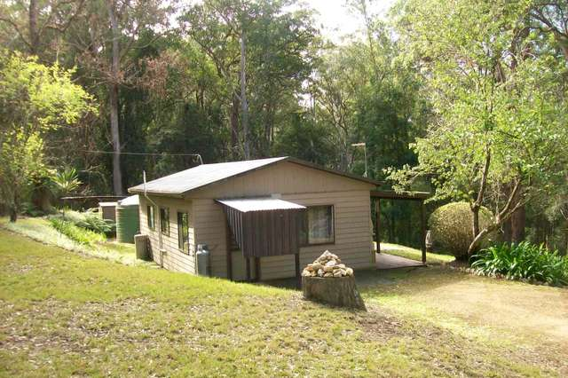901 Bowraville Road Brierfield, Bellingen NSW 2454