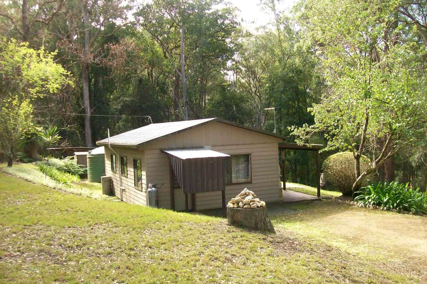 Main view of Homely house listing, 901 Bowraville Road Brierfield, Bellingen NSW 2454