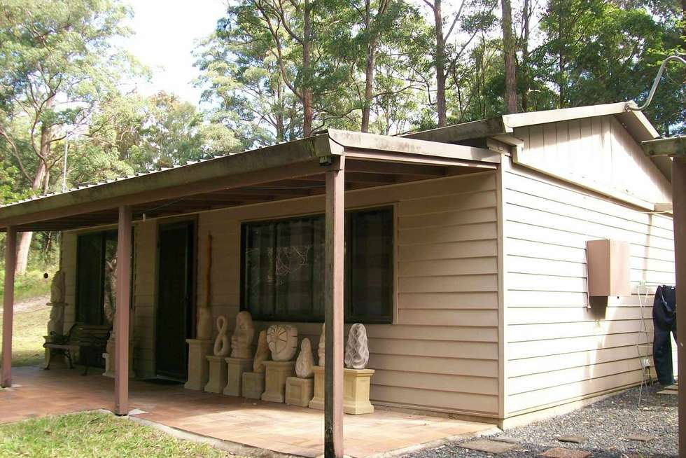 Second view of Homely house listing, 901 Bowraville Road Brierfield, Bellingen NSW 2454