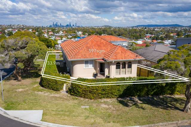 34 Westwood Street, Wavell Heights QLD 4012