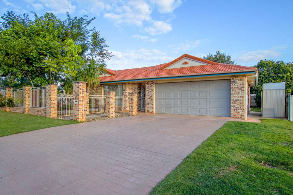 Second view of Homely house listing, 81 Balmoral Street, Kuraby QLD 4112