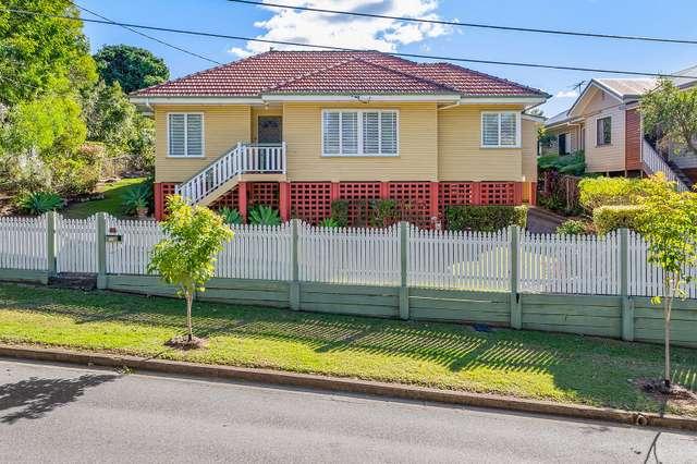 14 Servius Avenue, Seven Hills QLD 4170