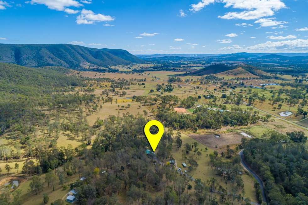 Second view of Homely house listing, 52 Vidoni Road, Neurum QLD 4514