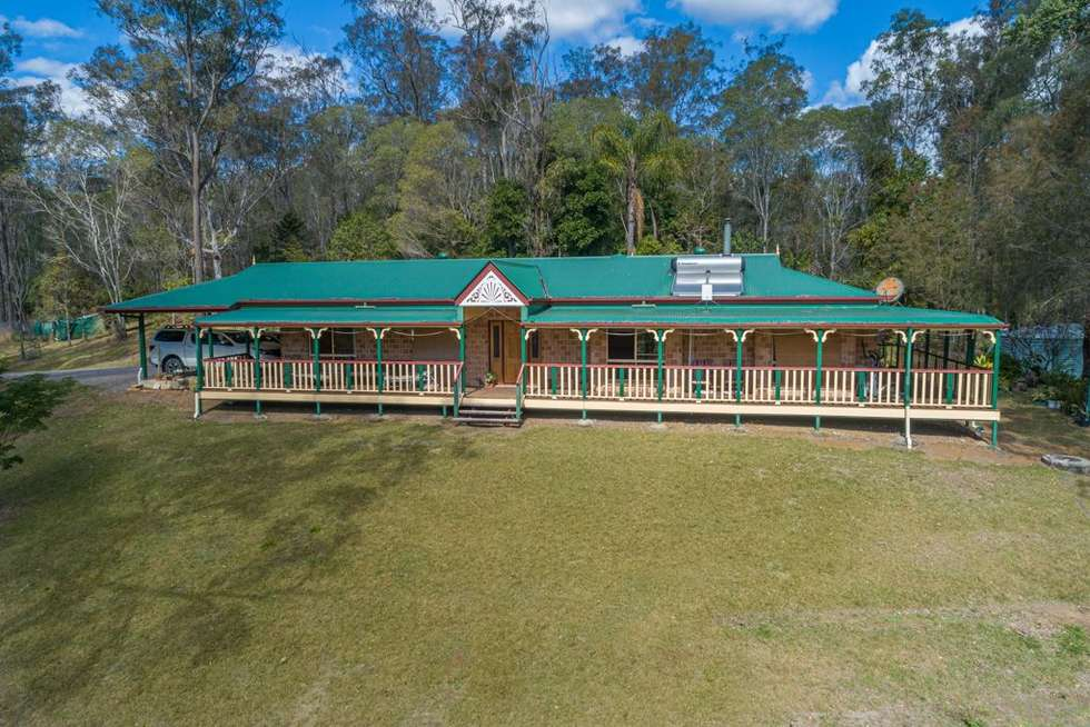Fourth view of Homely house listing, 52 Vidoni Road, Neurum QLD 4514