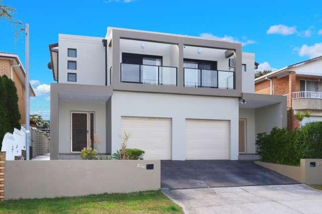 46A Emily Street, Hurstville NSW 2220