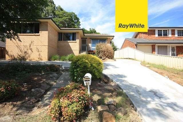 31 Engesta Avenue, Camden NSW 2570
