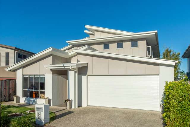8 Halyard Crescent, Hope Island QLD 4212