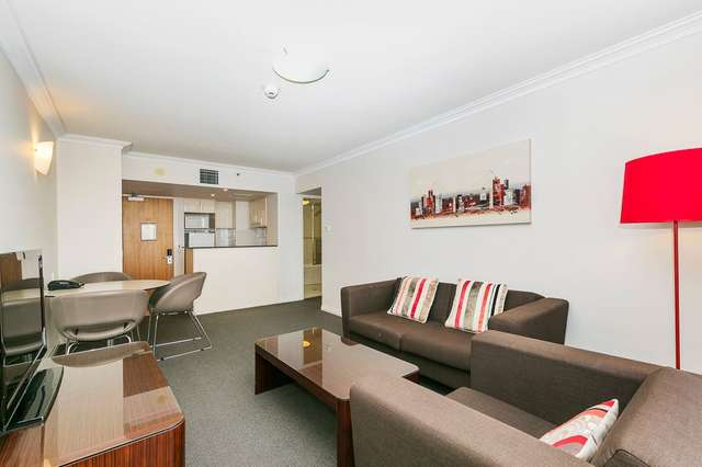 1007/570 Queen Street, Brisbane City QLD 4000