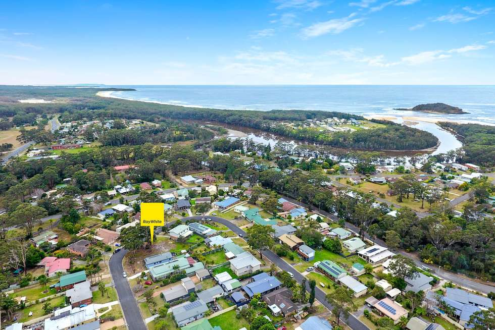 Third view of Homely residentialLand listing, 20 Mercury Drive, Lake Tabourie NSW 2539