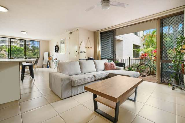 2/13 Federation Avenue, Broadbeach QLD 4218