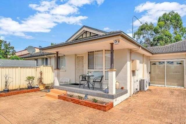 11 GOODOOGA Close, Hinchinbrook NSW 2168