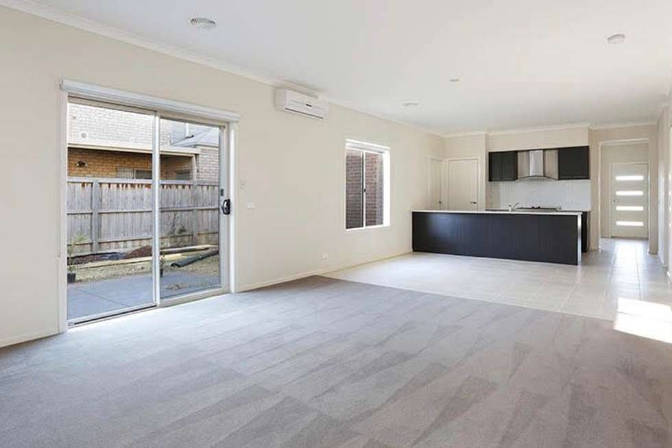 Second view of Homely house listing, 57 Denman Drive, Point Cook VIC 3030
