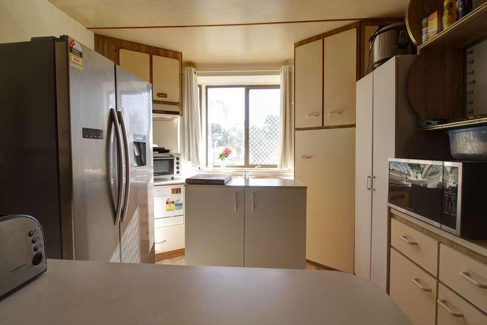 Third view of Homely house listing, No 4 Barmera Caravan Park, Barmera SA 5345