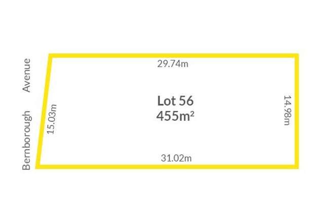 Lot 56 Winmalee Crescent, Caversham WA 6055
