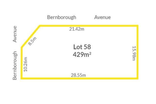 Lot 58 Winmalee Crescent, Caversham WA 6055
