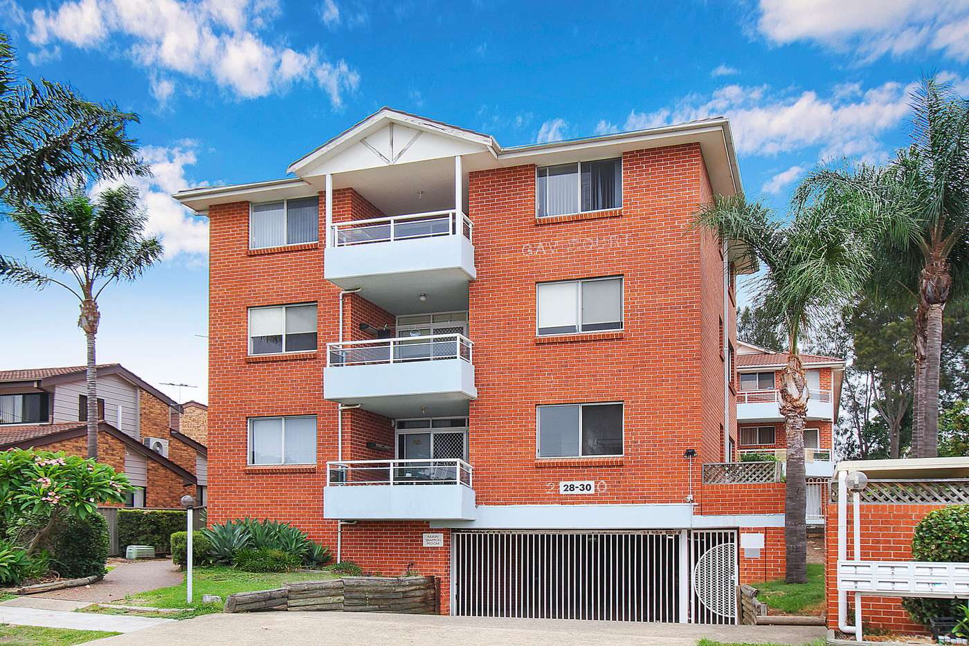 Main view of Homely unit listing, 7/28-30 White Avenue, Bankstown NSW 2200