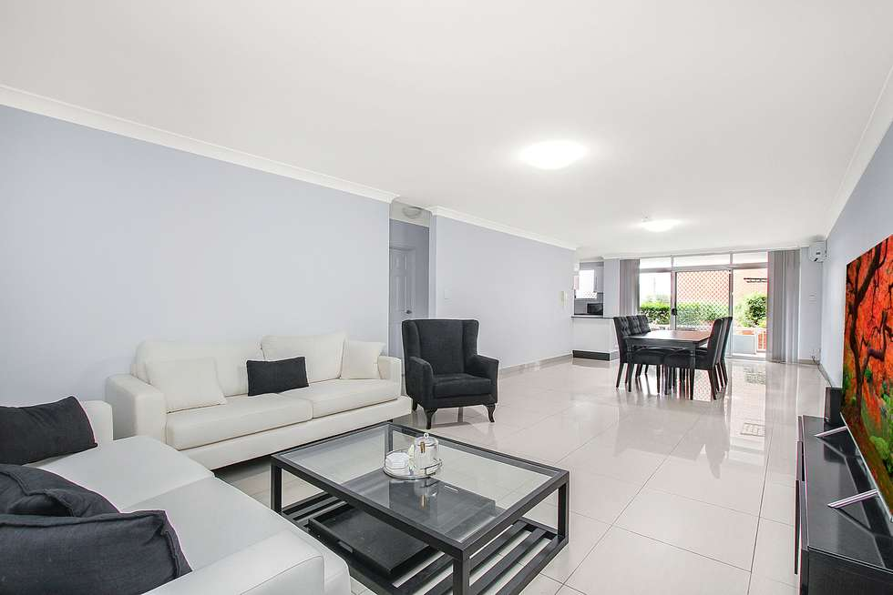Third view of Homely unit listing, 7/28-30 White Avenue, Bankstown NSW 2200