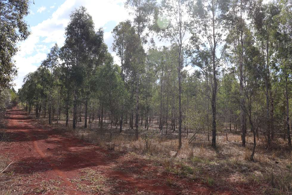 Second view of Homely ruralOther listing, Lot 16,17&49 Speedwell Road, Proston QLD 4613