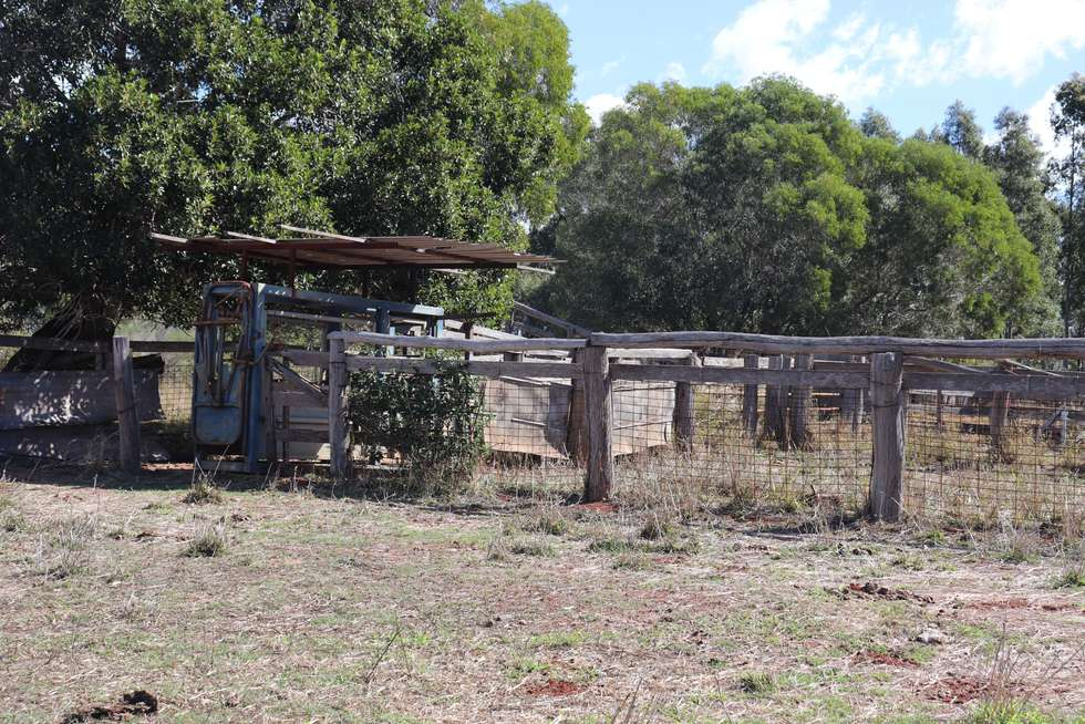 Fifth view of Homely ruralOther listing, Lot 16,17&49 Speedwell Road, Proston QLD 4613