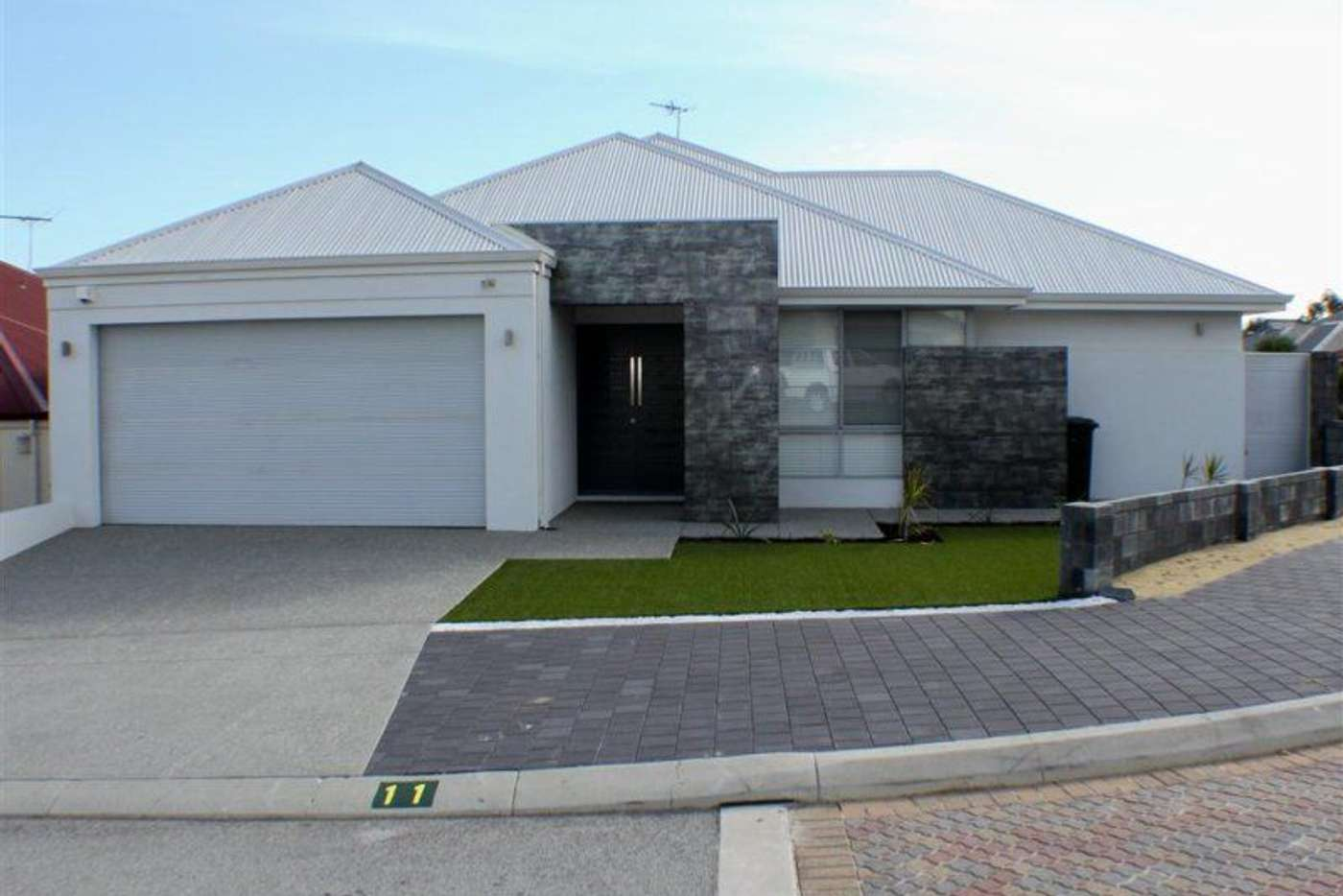 Main view of Homely house listing, 11 Cavan Way, Darch WA 6065