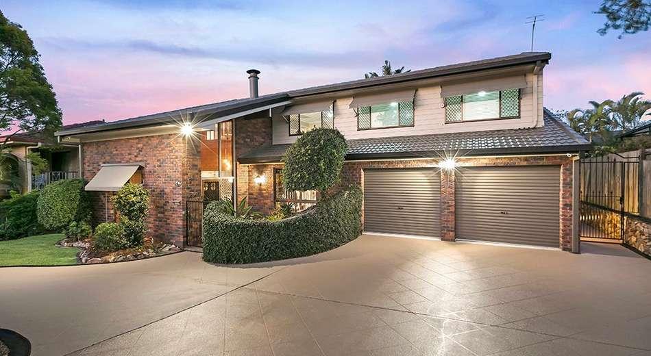 16 Aldford Street, Carindale QLD 4152