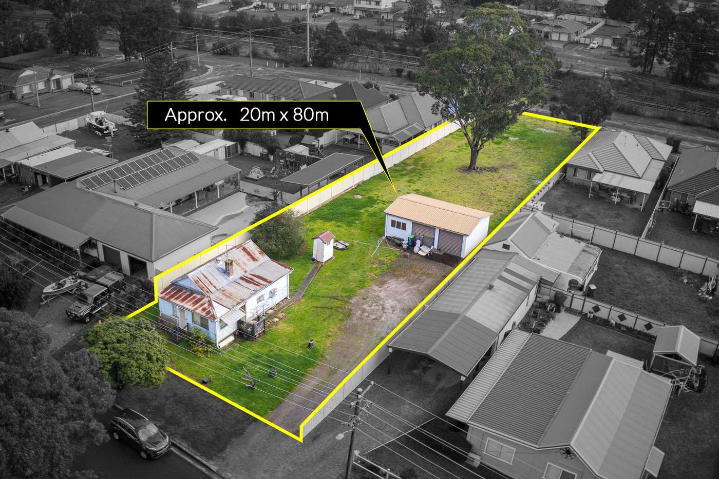 Main view of Homely house listing, 35 York Street, Tahmoor NSW 2573