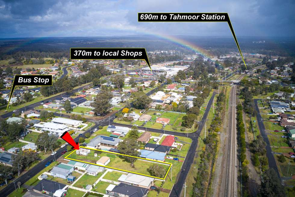 Second view of Homely house listing, 35 York Street, Tahmoor NSW 2573