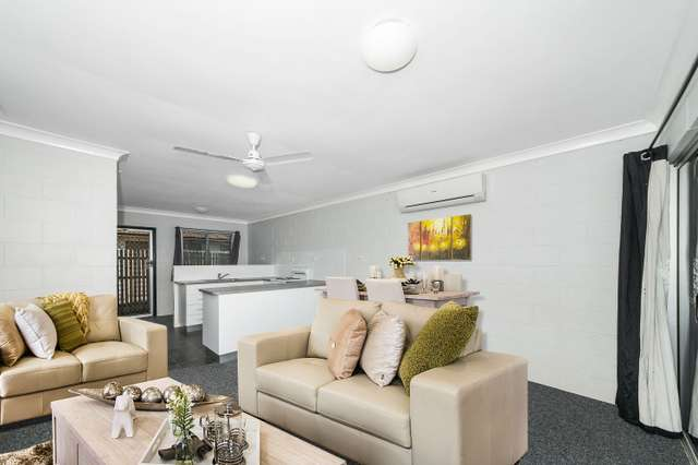 3/6 Adams Street, Heatley QLD 4814