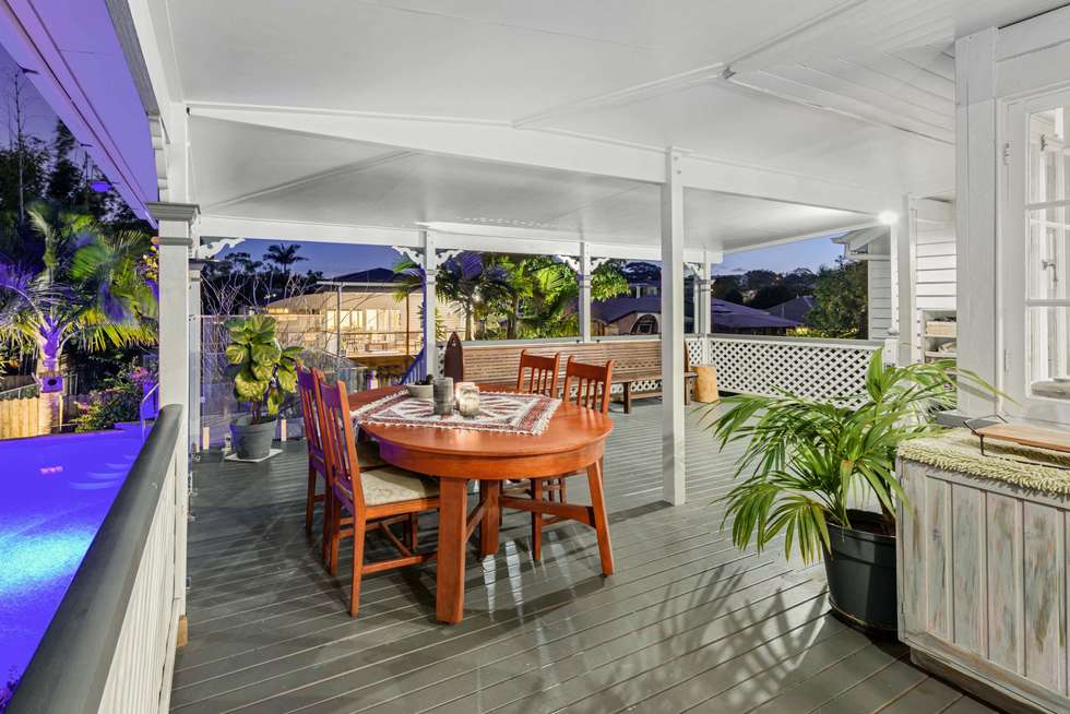 Fourth view of Homely house listing, 22 Murrell Street, Newmarket QLD 4051