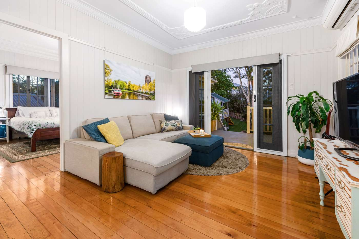 Sixth view of Homely house listing, 22 Murrell Street, Newmarket QLD 4051
