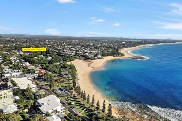 8 Seaview Terrace, Moffat Beach QLD 4551