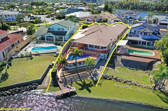 88 Port Jackson Boulevard, Clear Island Waters QLD 4226