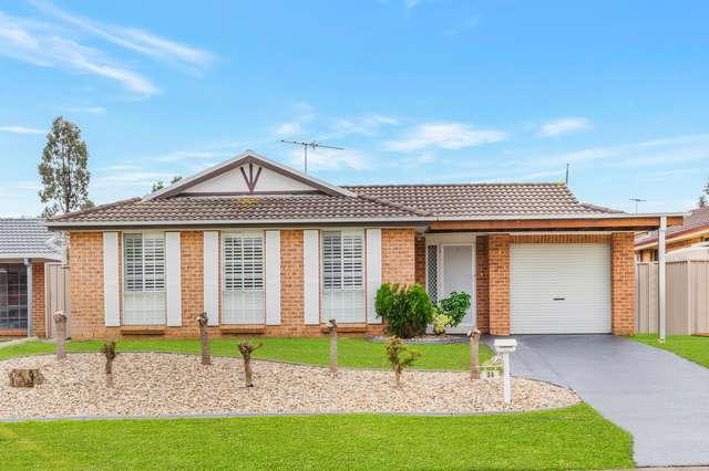36 Bowerbird Street, Hinchinbrook NSW 2168