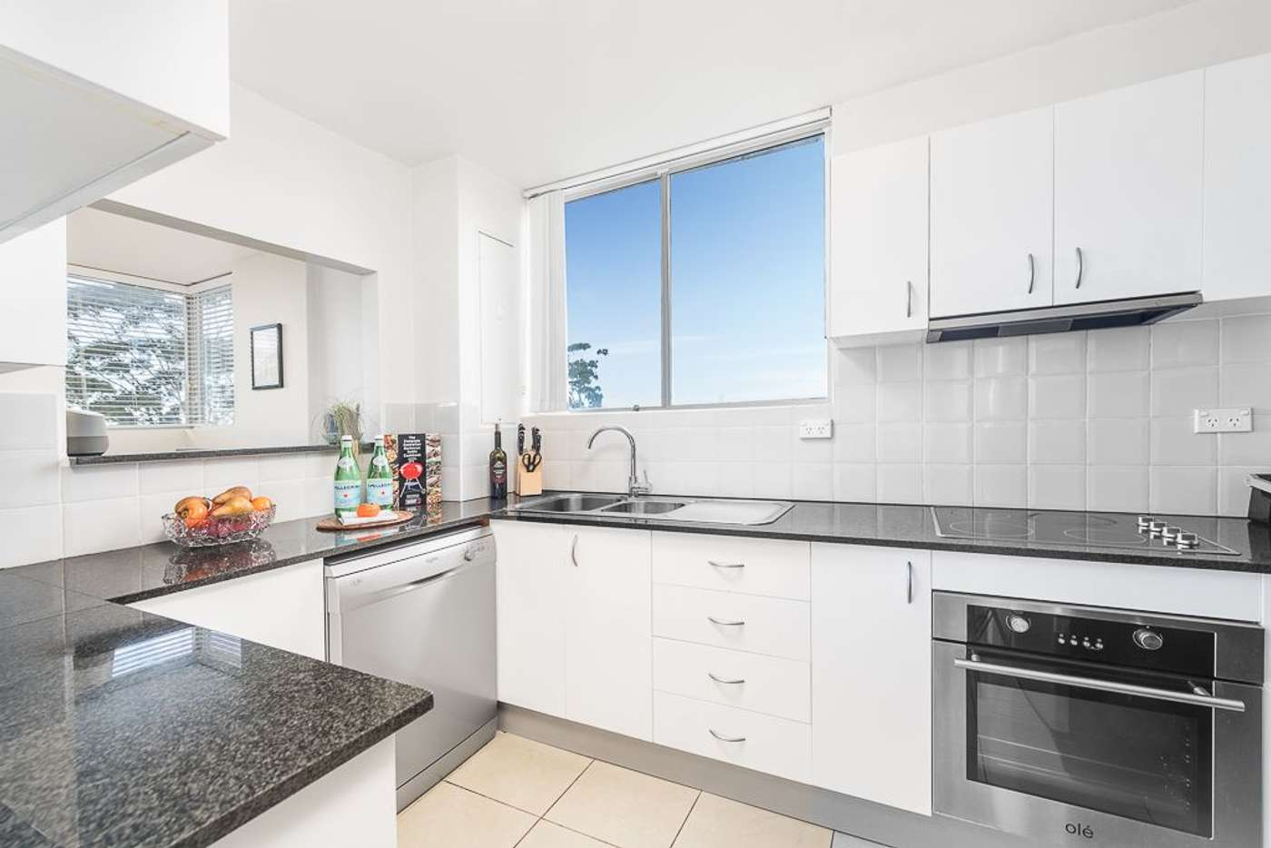 Main view of Homely unit listing, 22B/168 Willarong Road, Caringbah NSW 2229