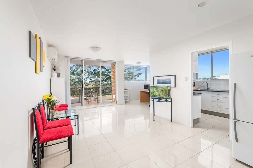 Second view of Homely unit listing, 22B/168 Willarong Road, Caringbah NSW 2229