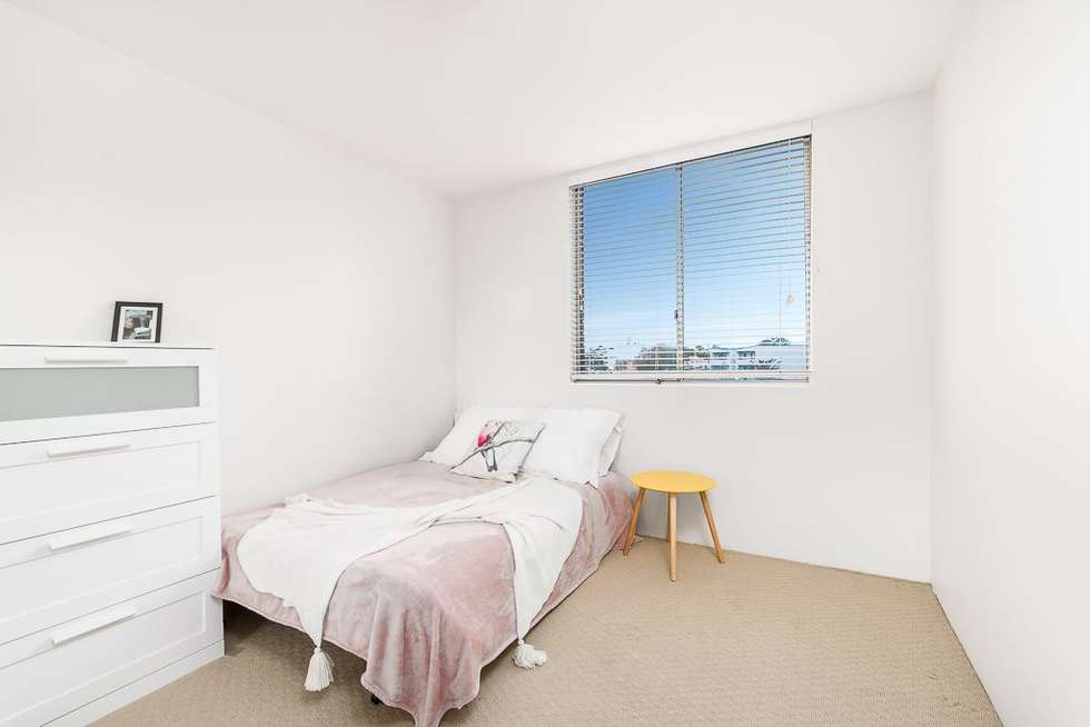 Fourth view of Homely unit listing, 22B/168 Willarong Road, Caringbah NSW 2229