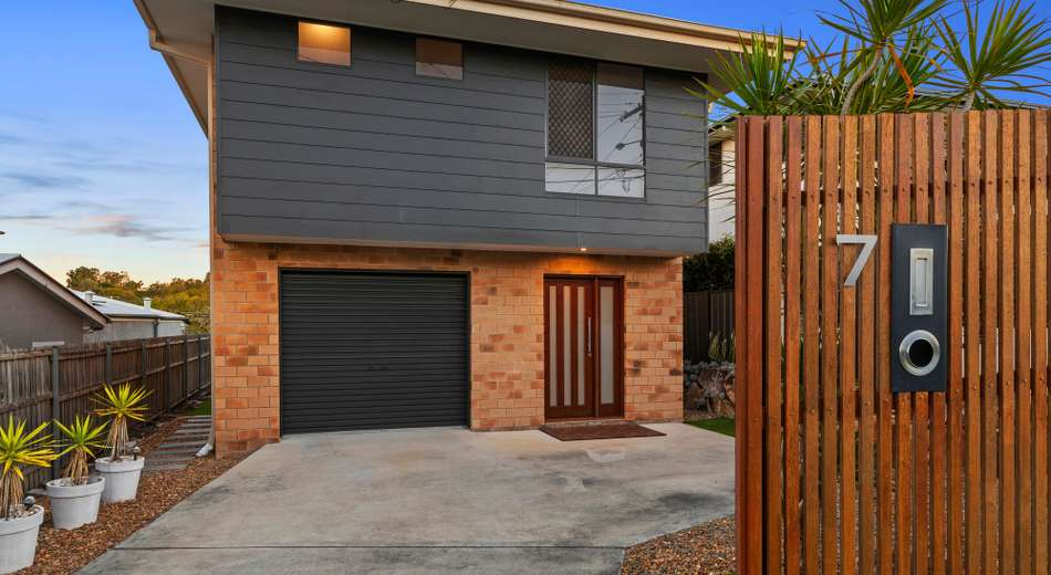 7 Ursus Street, Seven Hills QLD 4170