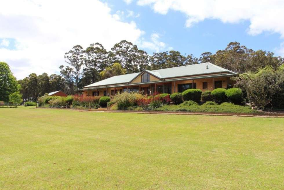 Second view of Homely ruralOther listing, Lot 1551 McIntyre Road, Denmark WA 6333