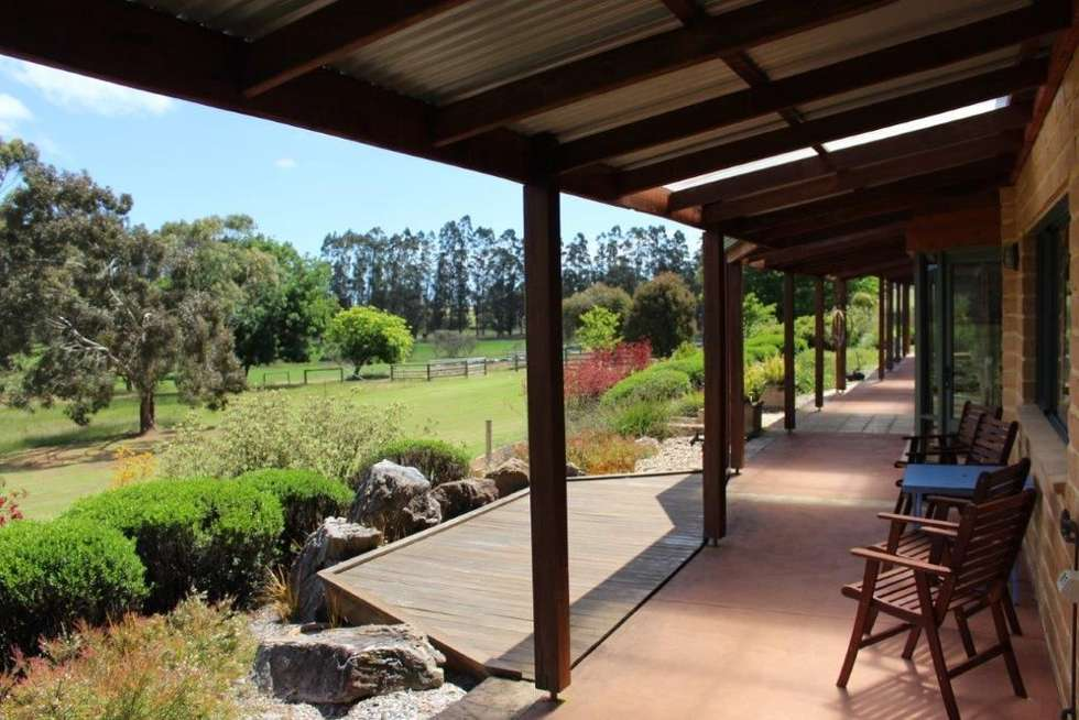 Third view of Homely ruralOther listing, Lot 1551 McIntyre Road, Denmark WA 6333
