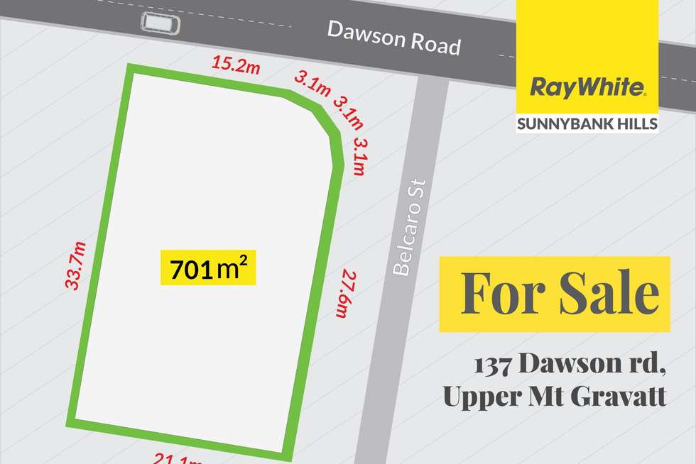 Second view of Homely house listing, 137 Dawson Road, Upper Mount Gravatt QLD 4122